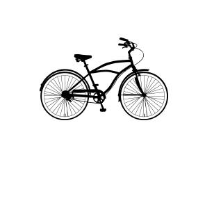 Pyörällä